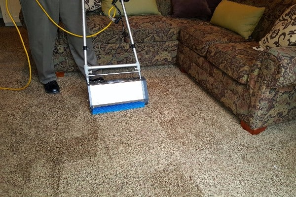 Carpet Cleaning Tricks - Practical Suggestions on Carpet Stains