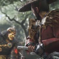 Ghost Of Tsushima For News And PS4 And PS5 Release Date, Rumours