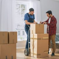 Shocking Truth About Norway Moving Business Told By A Specialist