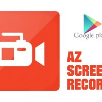 How to obtain simple Android screen recordings with AZ Screen Recorder