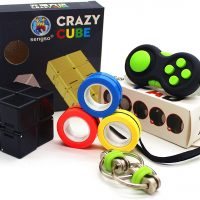 Do Not Get Too Excited. You Are Not Going To Be Carried Out With Fidget Toys Cube